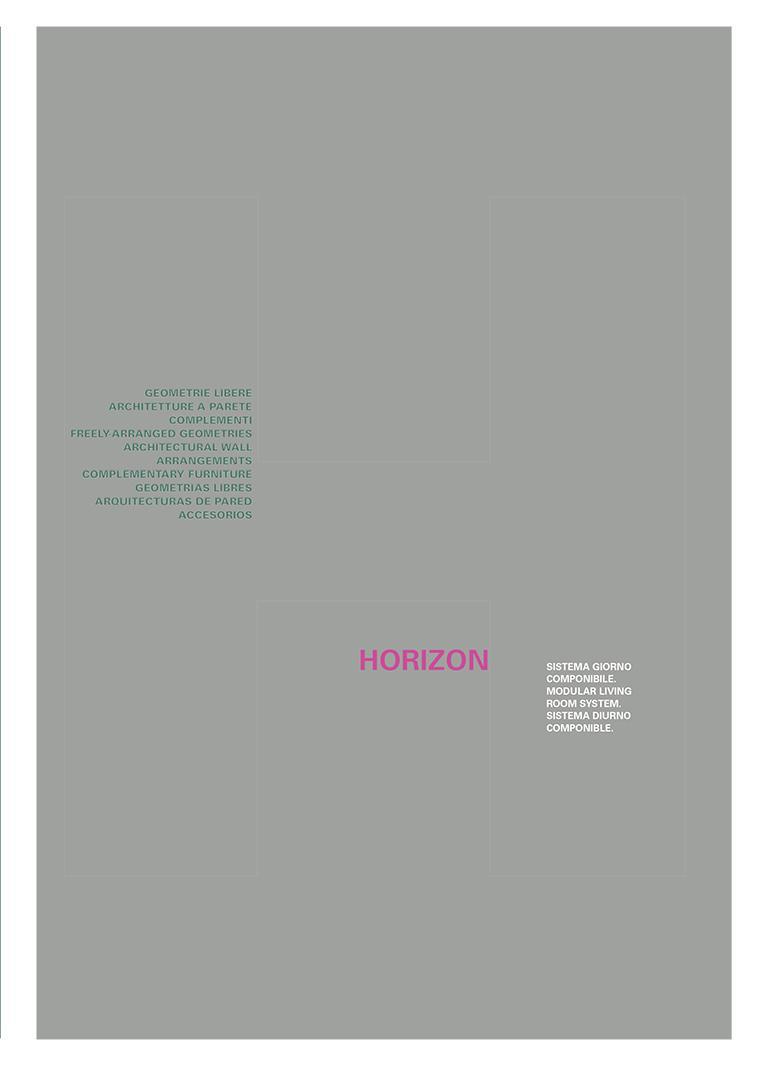 HORIZON 2018