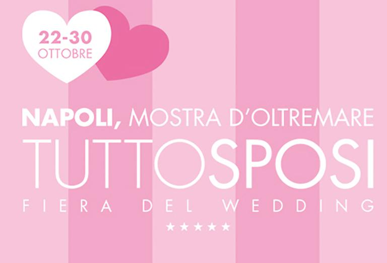 Tutto sposi - Fiera del Wedding - Napoli