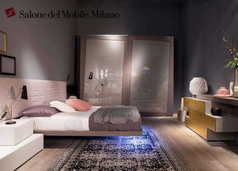 Sabato 20 Febbraio 2016 00:00  Salone del Mobile - Milano 2016