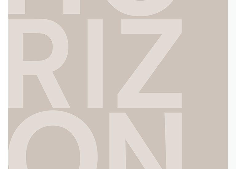 Horizon Book 2017