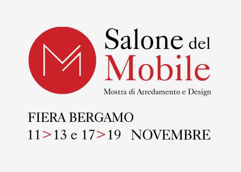 MobilGam al Salone del Mobile di Bergamo
