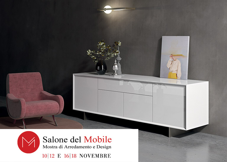 Mobilgam for Outlet del mobile torino