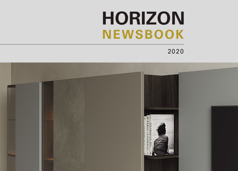 HORIZON NEWSBOOK 2020