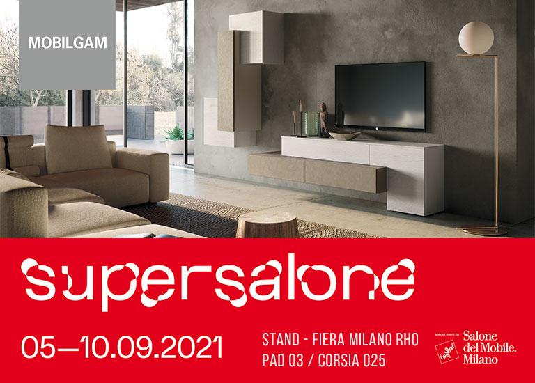 Supersalone – Salone del Mobile.Milano 2021