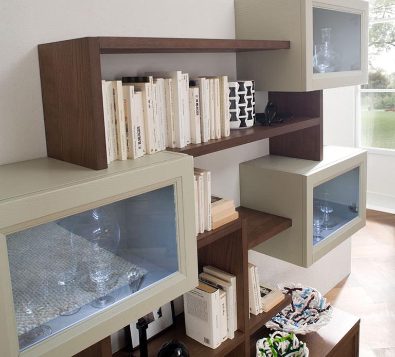 Libreria Sospesa