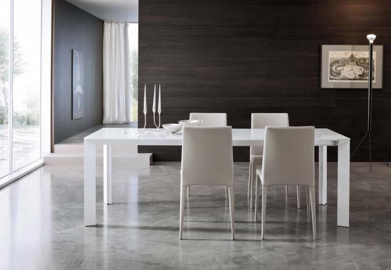 Tavoli e Sedie: Diamante e sedie Giusy