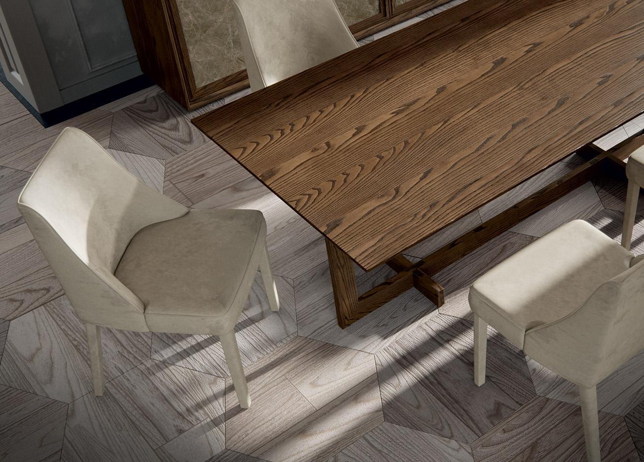 Tavoli e sedie zenith mobilgam for Bf arredamenti