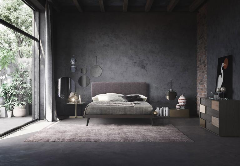Camas: Letto Butterfly